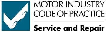 The Motor Industry Code of Practice for Service and Repair